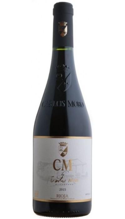CM by Carlos Moro 2016