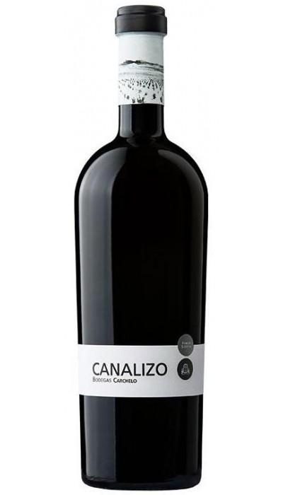 Carchelo Canalizo 2014