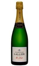 Champagne Lallier R.016