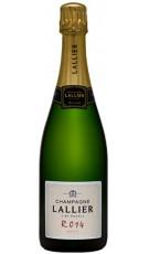 Champagne Lallier Magnum R.014