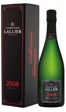 Champagne Lallier Millésime 2012 Grand Cru