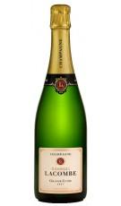 Champagne Georges Lacombe Brut Grande Cuvée