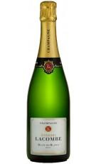 Champagne Georges Lacombe Brut Blanc de Blancs