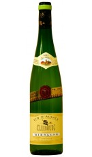 Cave de Cleebourg Riesling 2017