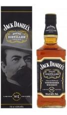 Whisky Jack Daniels Legacy Edition
