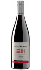 Enrique Mendoza Pinot Noir 2019