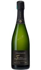 Champagne Fabien Bergeronneau Cuvée « F » Premier Cru