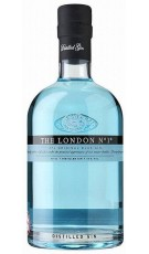 The London Nº1 Original Blue Gin