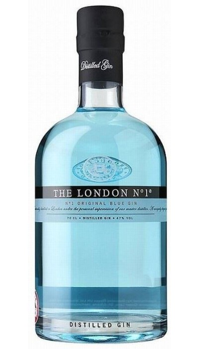 The London Nº1 Original Blue Gin