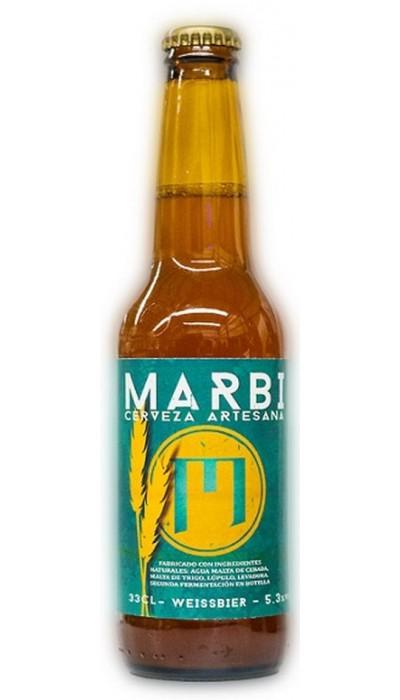 Marbi Trigo
