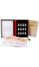 Le Nez Du Vin, Vinos Blancos y Champagnes 12 Aromas