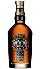 Chivas Regal 25 años