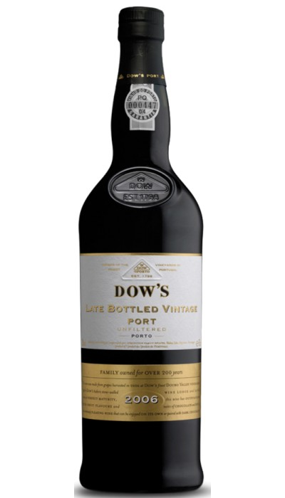 Dow´s Late Bottled Vintage