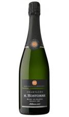 Champagne Hostomme Millésimé 2008