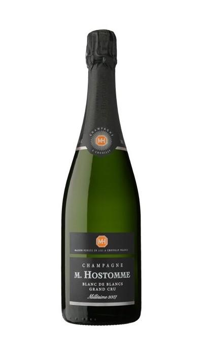 Champagne Hostomme Millésimé