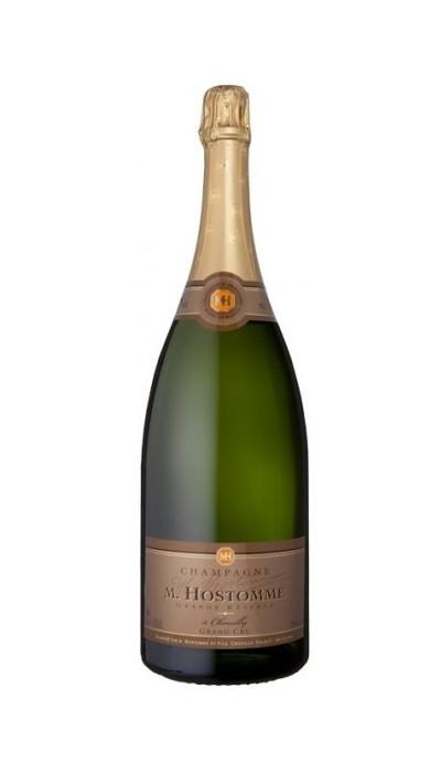 Champagne Hostomme Grand Réserve Mágnum
