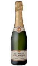 Benjamín Champagne Hostomme Blanc des Blancs