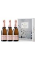 Colección 3 Botellas Raventós i Blanc De Nit