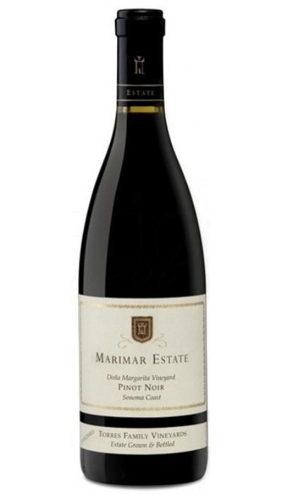 Marimar Estate La Masía Pinot Noir 2011