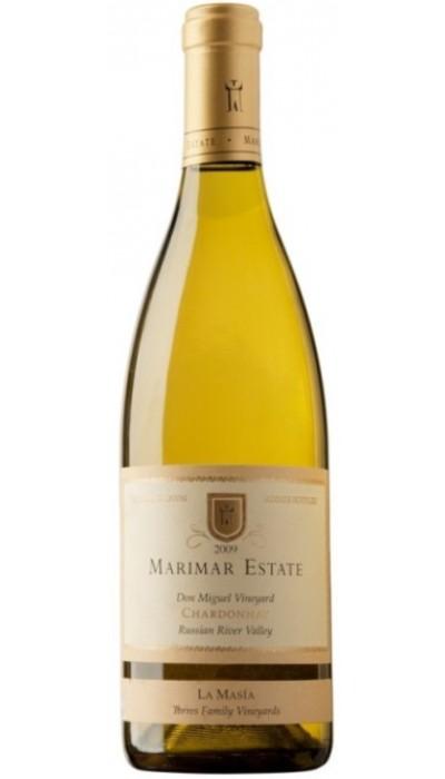Marimar Estate La Masía Chardonnay 2011