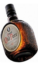 Old Parr12 years