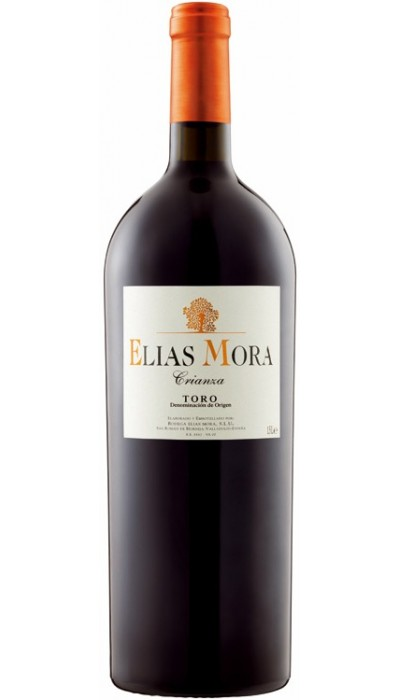 Elías Mora Crianza 2011