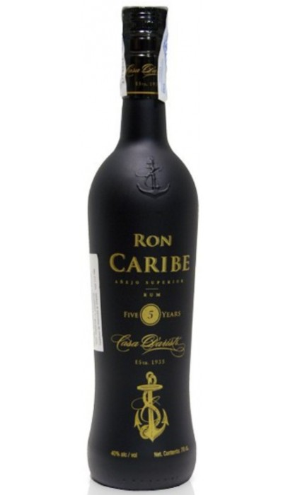 Ron Caribe Blanco