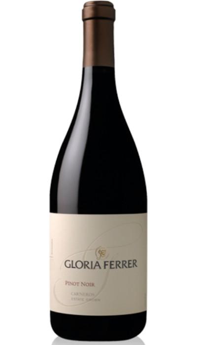 Gloria Ferrer Pinot Noir 2012