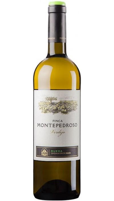 Finca Montepedroso Verdejo 2015