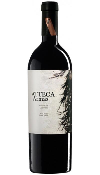 Atteca Armas 2013