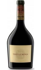 Teso la Monja 2012