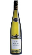 Cave Ribeauvillé Riesling Alsace 2012