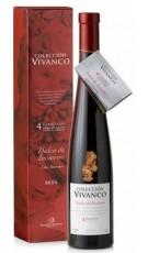 Coleccion Vivanco 4 Varietales Dulce de Invierno 2013