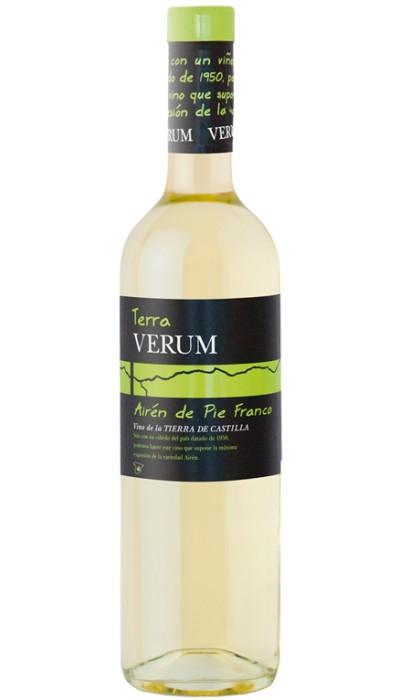 Verum Terra Airen 2015