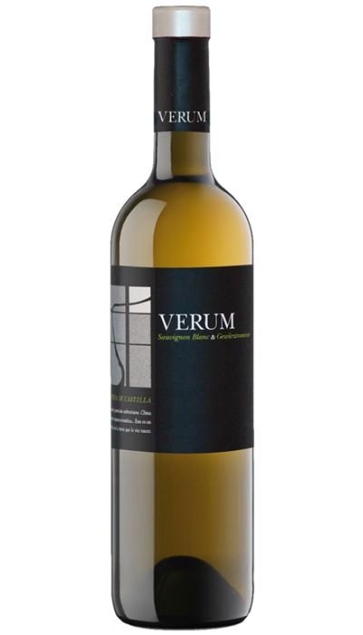 Verum Blanco Coupage 2015
