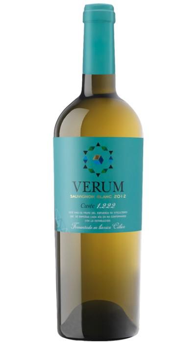 Verum CUVÉE 1222 Orgánico 2013