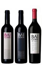 Estuche Premium Vinos Baigorri