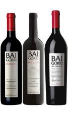 Estuche Premium II Vinos Baigorri