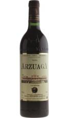 Estuche 3 botellas Arzuaga Crianza 2013