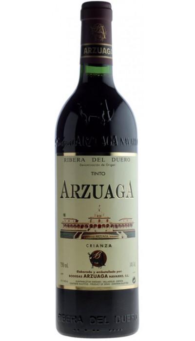 Arzuaga Crianza 2013