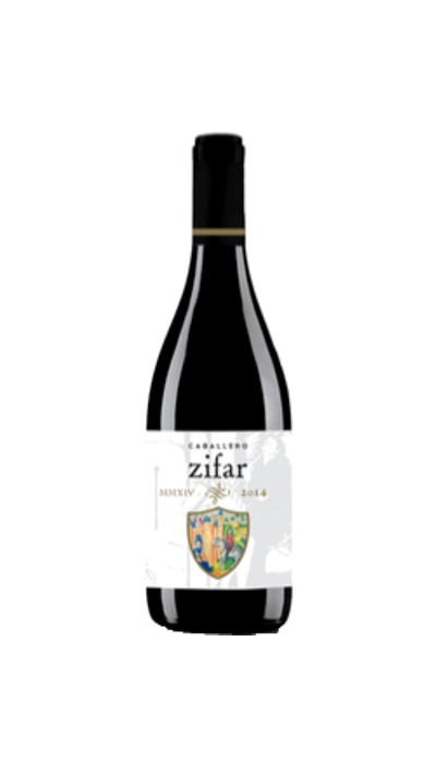 Caballero Zifar 2014