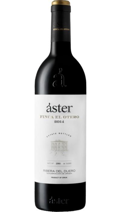 Áster Finca el Otero 2012