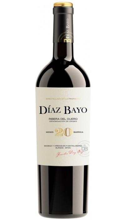 Diaz Bayo 20 meses 2012