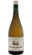 Pago de los Balagueses Chardonnay 2015