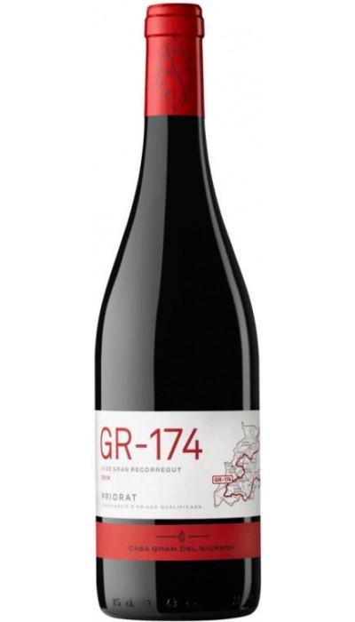 GR-174 Casa Gran del Siurana 2016