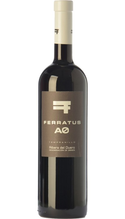 Ferratus A0 2015