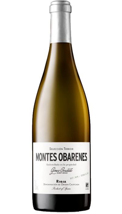 Montes Obarenes 2014