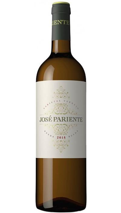 José Pariente Verdejo 2017