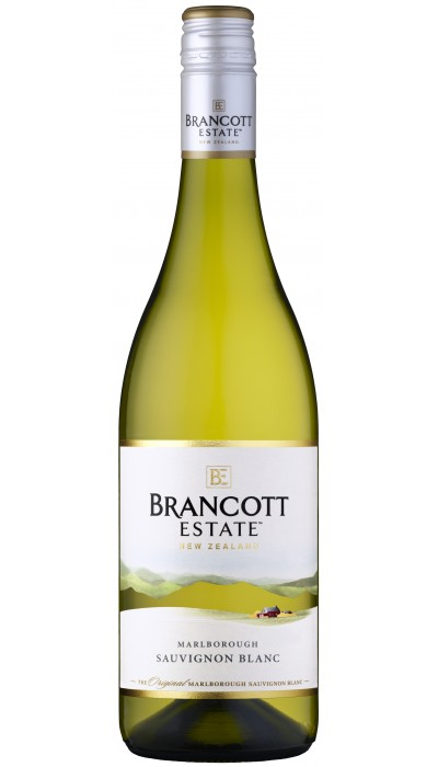 Brancott Estate Sauvignon Blanc 2017
