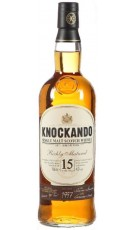 Knockando 15 Years